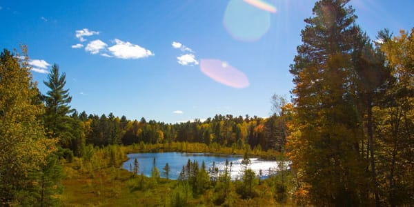 Explore the Northern Region of Wisconsin