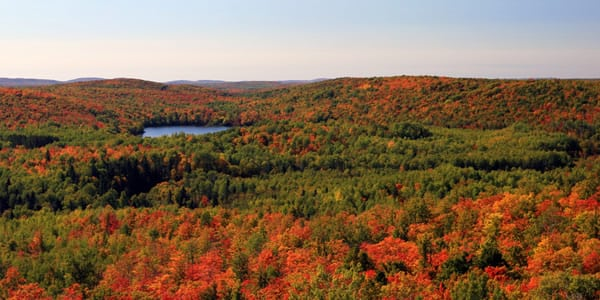 Explore the Northwest Region of Wisconsin